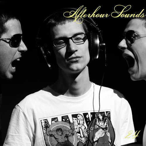Turm 3 present Afterhour Sounds Podcast Nr. 24- Nikolausspecial