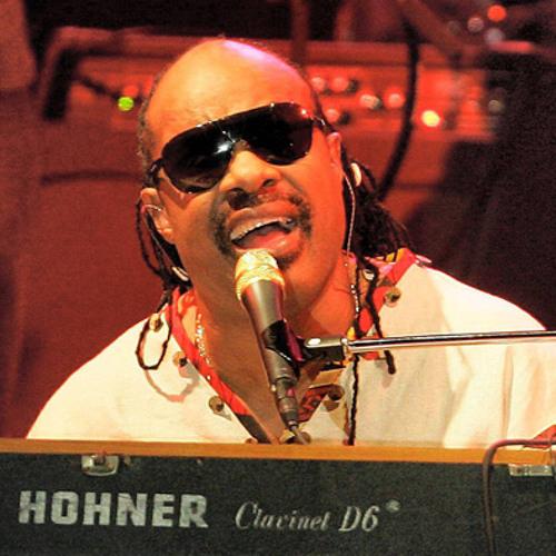 Stevie Wonder -  Part - Time Lover.wmv