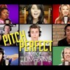 Mike Tompkins - Starships (Pitch Perfect Cast)