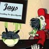 Jays - Something For Your Appetite - 03 Man on a Mission ft. Joe Garrett & Richard Deux.mp3