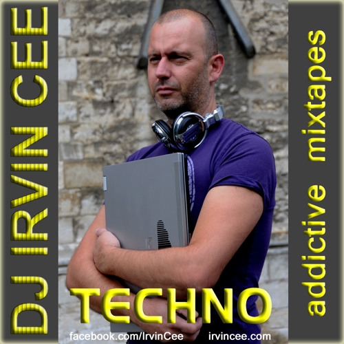 20131207 Techno Mayhem - DJ Irvin Cee - DJ SET 94