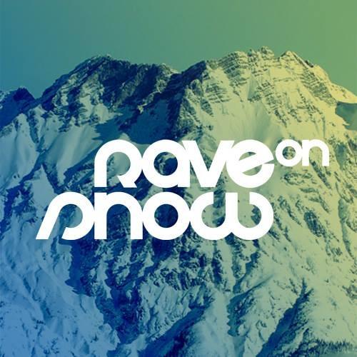 RaVe On Snow 2013_Podcast