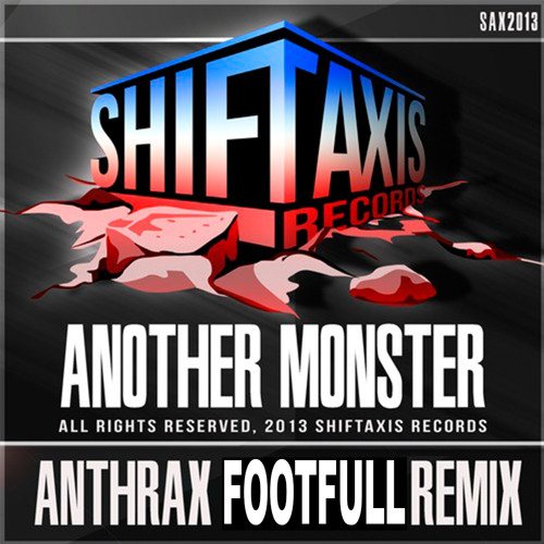 Another Monster - Anthrax Feat. Pocketz (Footfull Remix)