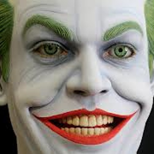 Smile - Joker Inc - Apo Jay Edit