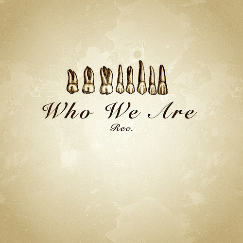 Who We Are Cast Vol.05  Thomas Leyh (FREE DOWNLOAD)
