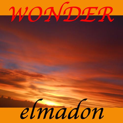 """elmadon: """"Wonder""""(Elmadon Progressive Remix)"""