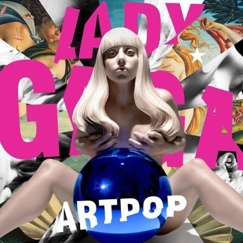 Lady Gaga - Aura (accapela)