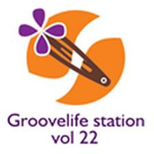 PODCAST MIXED BY SEBASTIEN HAX - GROOVELIFE STATION VOL 22 FREE DOWNLOAD AND LISTEN