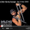 Randy Macho Man Savage - Be A Man Hogan