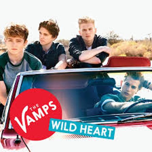 The Vamps-Wild Heart