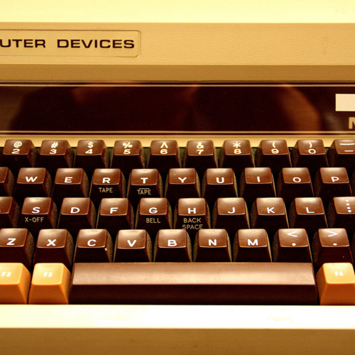 My kind computer