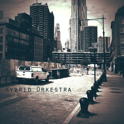 Linkin park - A Light That Never Comes (Hybrid Orkestra remiX)
