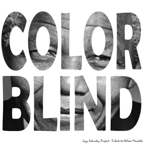 Colorblind - Overtone Cover