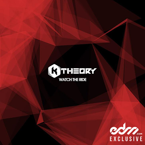 Watch The Ride by K Theory - EDM.com Exclusive