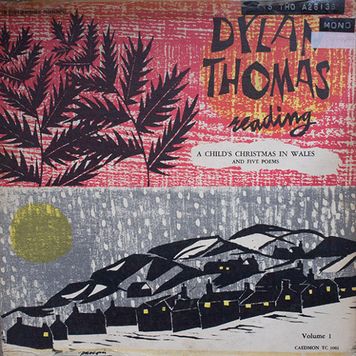 dylan thomas reading a childs christmas in wales by caughtbytheriver caught by the river free listening on soundcloud - Christmas In Wales