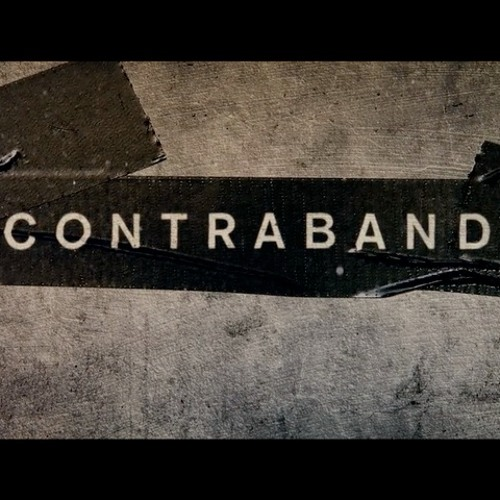 CONTRABAND (1991) for band