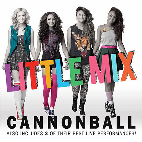 Canonball - Little Mix (Cover)