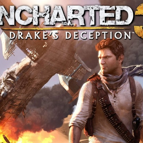 uncharted 3  game free on pc