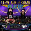 Steve Aoki & R3hab - Flight [OUT NOW!!!]