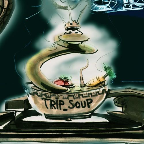 Flo Rida - Right Round (Trip Soup Remix)