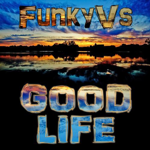 Inner City - Good Life (FunkyVs Move Your Body Mash)
