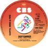Classixx X Earth Wind & Fire - Holding On September (J.B Mashup)