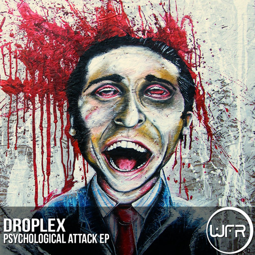 Droplex - Psychological Attack / OUT NOW!