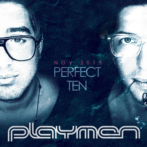 PLAYMEN - PERFECT TEN - NOV 2013