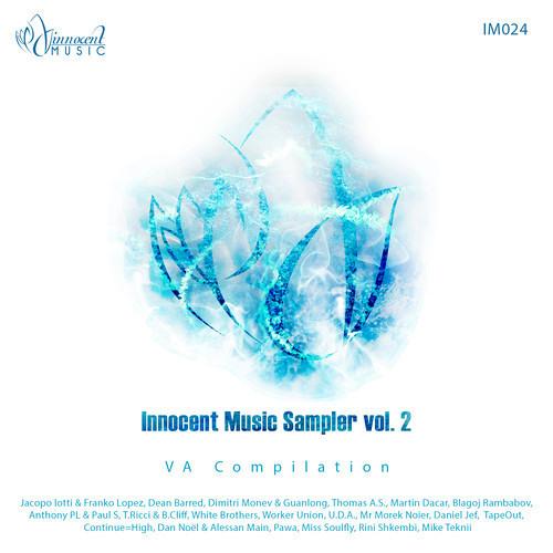 Miss Soulfly - Dragon (Original Mix // IM024 - Various Artists - INNOCENT MUSIC SAMPLER vol.2