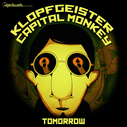 Klopfgeister & Capital Monkey - Tomorrow