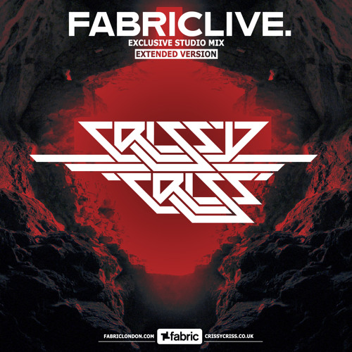 FabricLive Promo Mix (Extended Version) (Nov 2013)