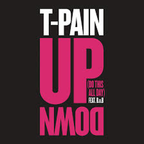 T-Pain - Up Down !! #EMGRemix (Panic x SBF) #JIGGYDATMUSIC