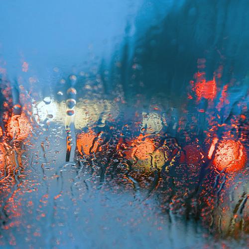 days of depths : Autumn Rain (demo version)
