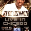 K1 Live In Chicago 2013 Snippet