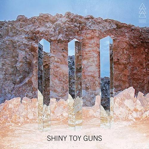 Shiny Toy Guns - The Sun