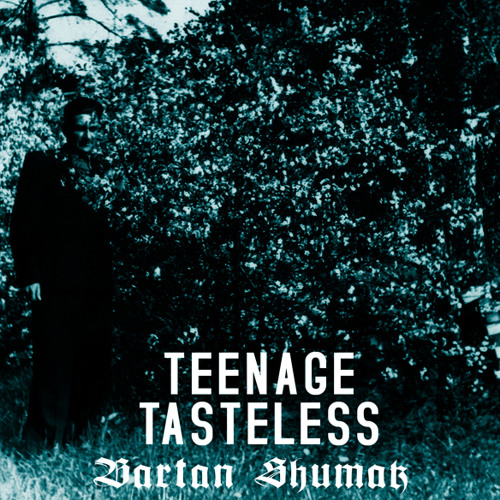 Teenage Tasteless - Jeremy Goldnull didn't know what to say