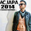 MC JAPA - PERERECA SUICIDA LANÇAMENTO 2014 - RAGGAFUNK (VS DJ LIKO)