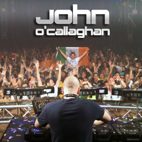 John O'Callaghan - Subculture 82 Podcast