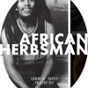Bob Marley - African Herbsman [ Dj Borby Norton Drum Reedit ]