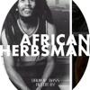 Bob Marley - African Herbsman [ Dj Borby Norton Drum Reedit - No Vocals ]