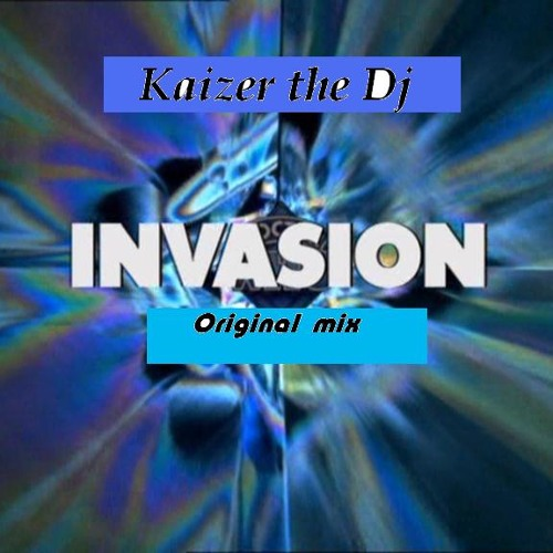 Invasion(Original mix)FREE DOWNLOAD