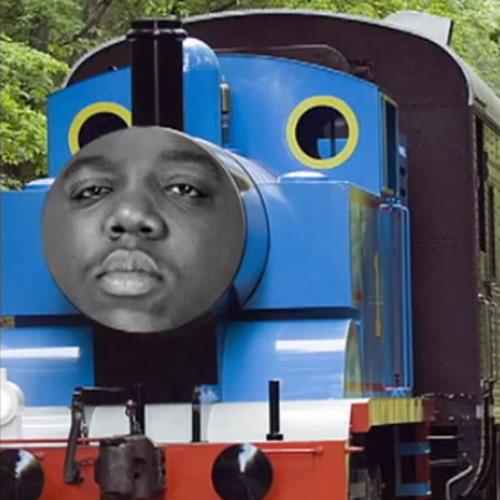 Biggie Smalls Feat  Thomas The Tank Engine by Tony Neuhoff | Free