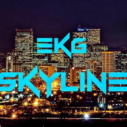 EKG - Skyline