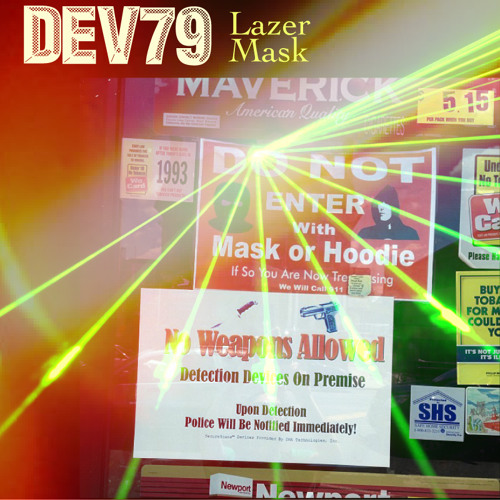 Lazer Mask  +free download+