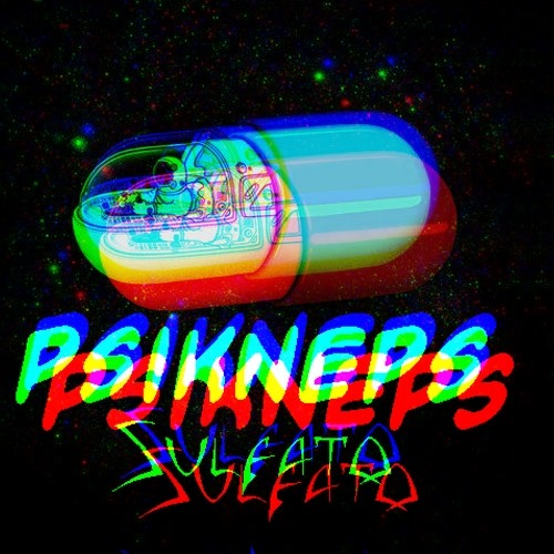 PSIKNEPS - Sulfato (Original Mix) Preview*