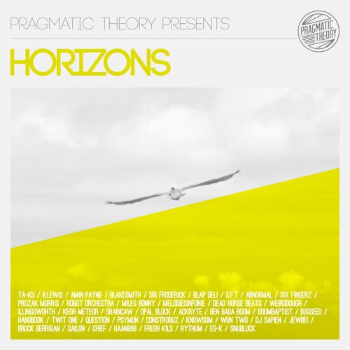 Soulstice (Pragmatic Theory - Horizons)