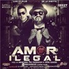 Amor Ilegal - Lui-G 21 Plus Ft. De La Ghetto