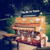 Bondan Prakoso & Fade 2 Black - Not With Me (Piano Short Cover)