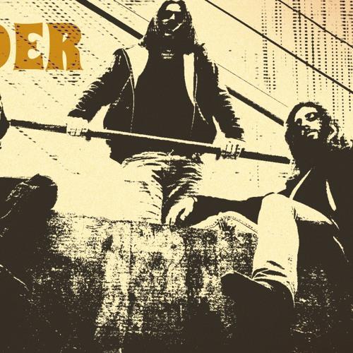 Strider - Moonlight Groove