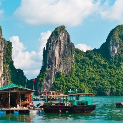 South East Asia, travelmix